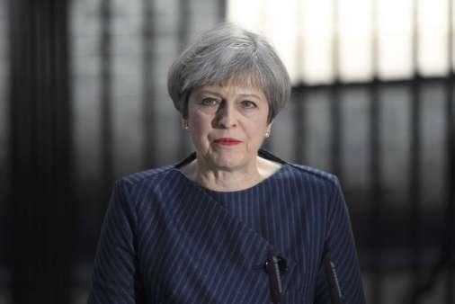 Brexit sparks snap UK election