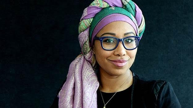 ABC Stands By Yassmin Abdel-Magied