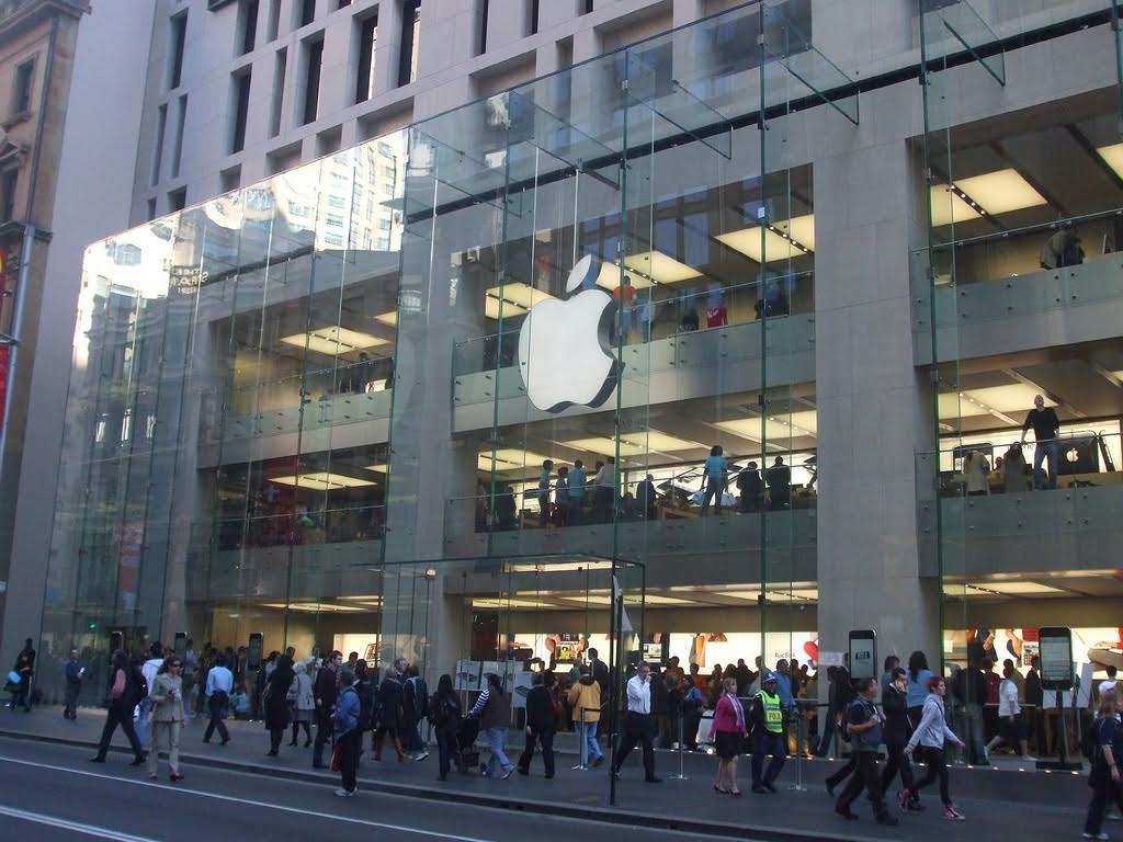 Watchdog Taking Apple To Court