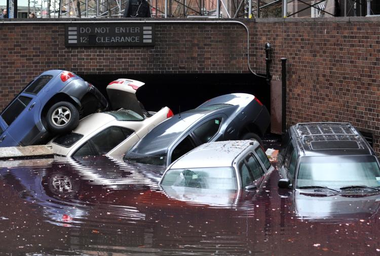 Buyers beware as flooded cars flood the market