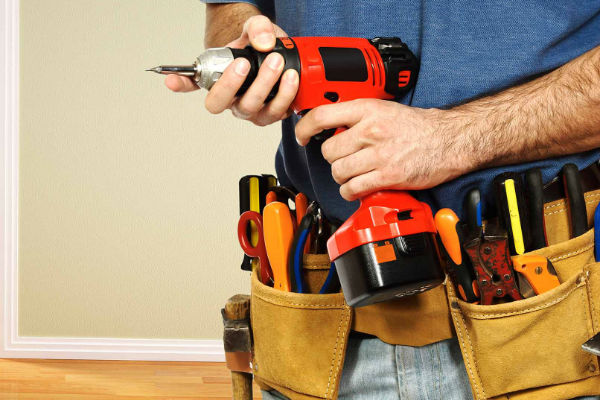 DIY Work Injuries On The Rise