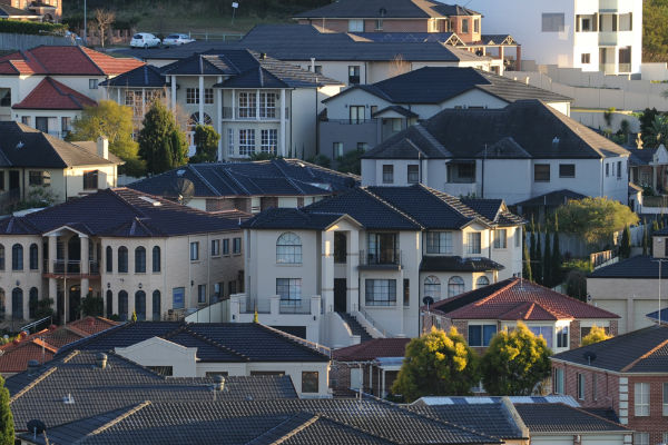 Article image for Expert says family home should be included in pension asset test