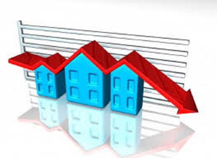 House Price Fall Looming