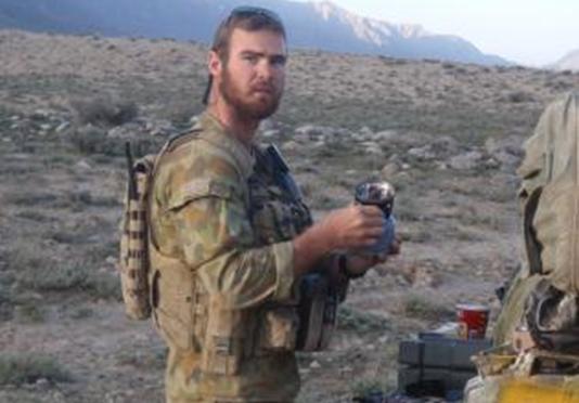 Soldier's Last Letter Returned To Parents