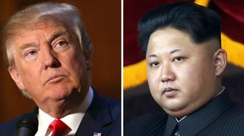 Escalating Tensions Between US & North Korea
