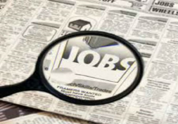 Surge in full-time jobs