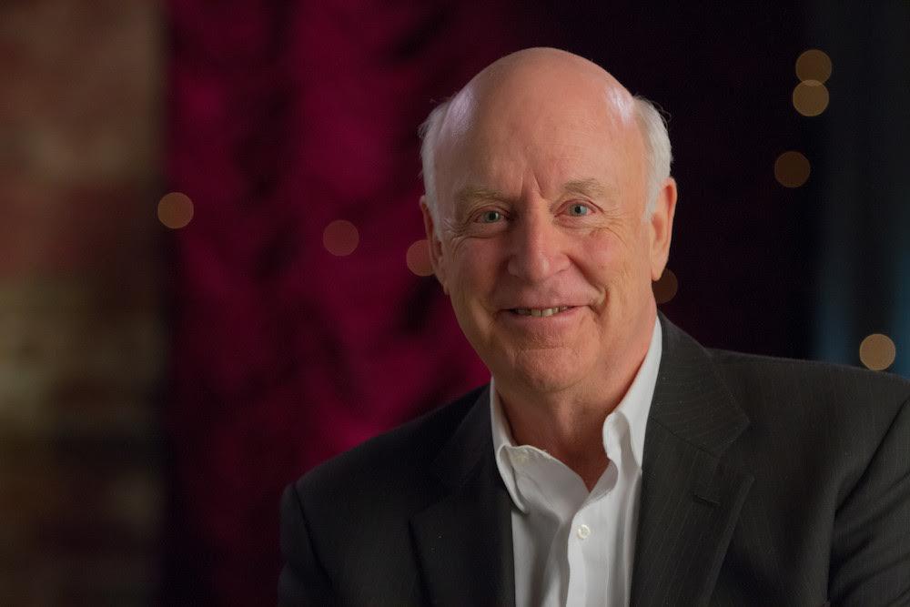 John Clarke Dies Aged 68