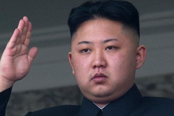 North Korea Threatening War