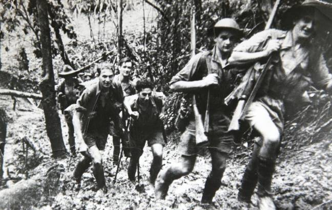 No veterans at Kokoda for 75th anniversary