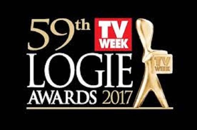 2017 TV Week Logies