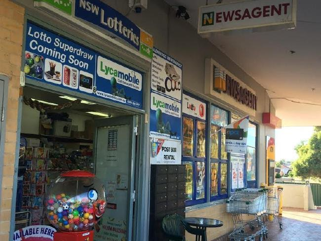 Newsagents Want Lottoland Banned