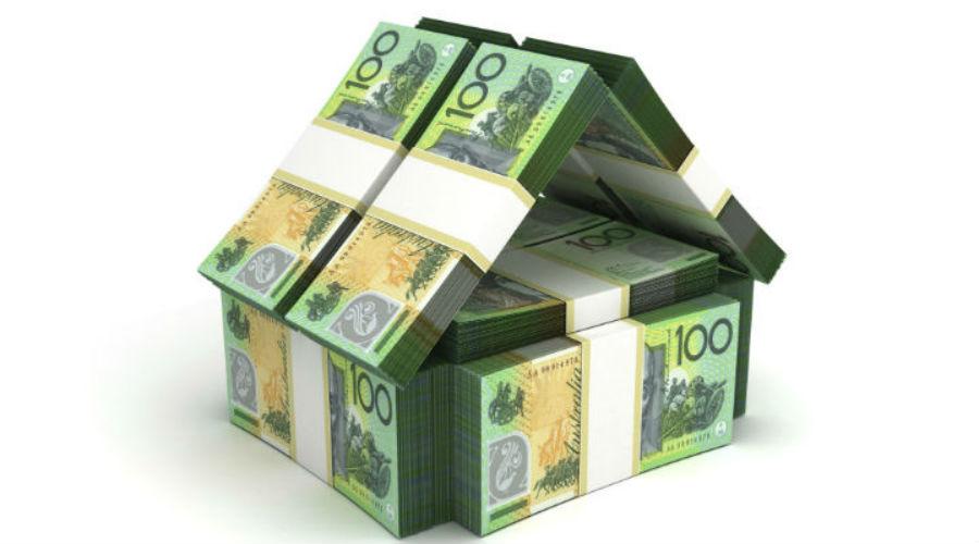 Mortgage Delinquencies Rising