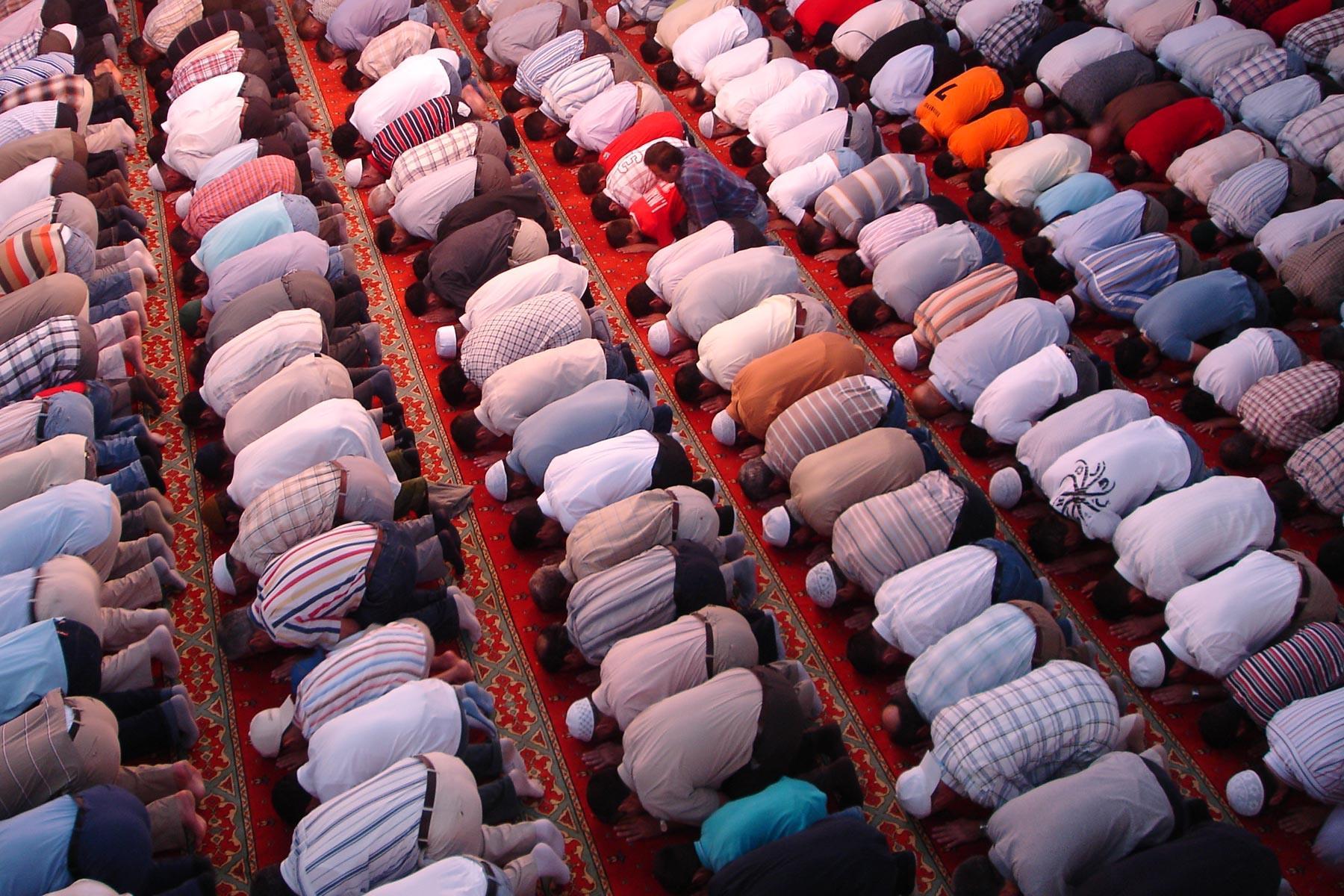 Islam Escapes Royal Commission Scrutiny