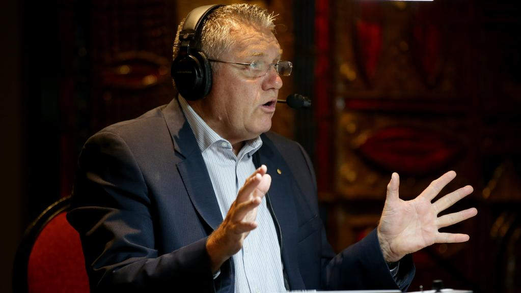 "Ray Hadley: ""It's the greatest load of rubbish I've ever heard"""