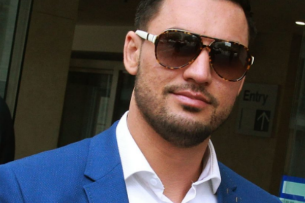 Salim Mehajer To Pay Cleaner $25,000