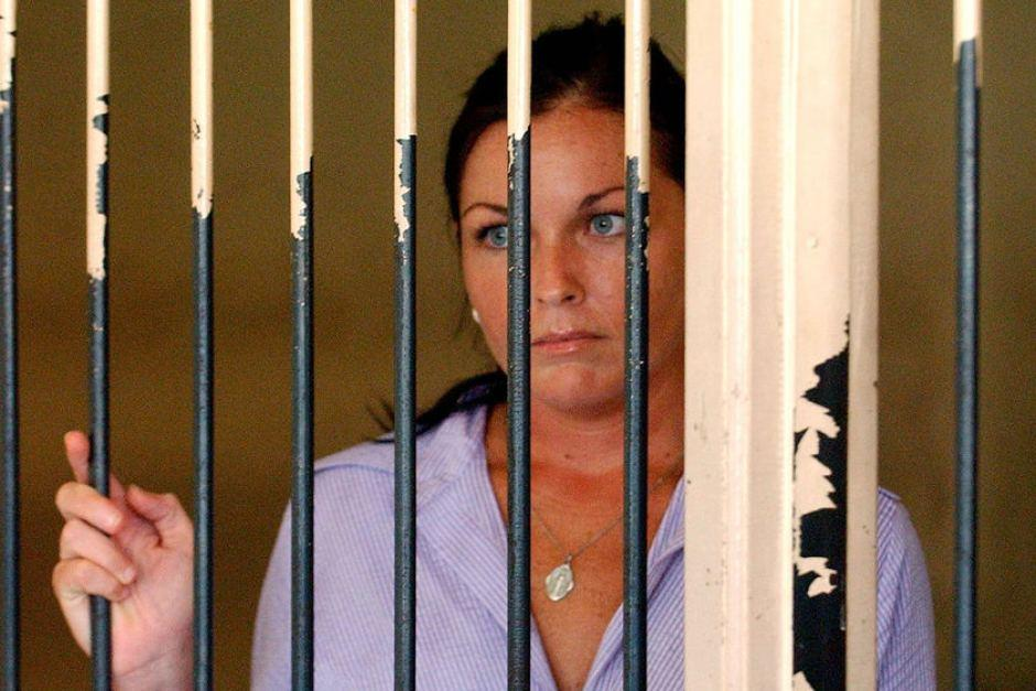 Schapelle Corby prepares to return home