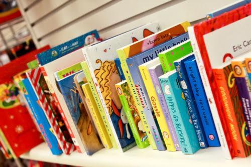 War On Children's Books