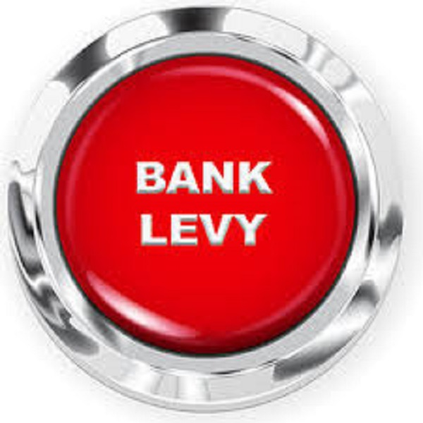 Could there be a bank levy?