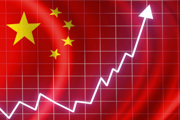 China takes bold step into modern economy