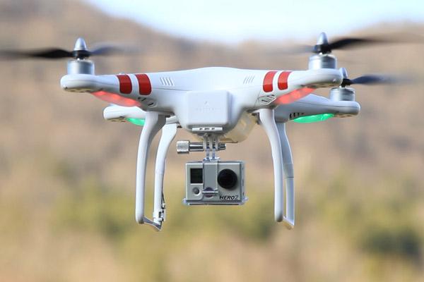 Dangerous Drones in Senate's Sights