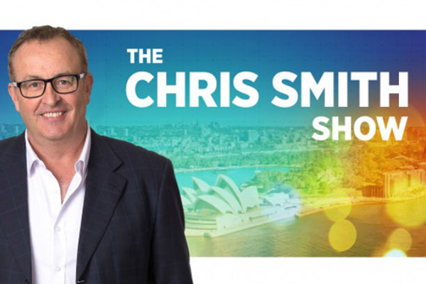 Article image for Chris Smith Full Show Podcast 2nd July 2018