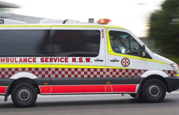 Article image for Toddler drowns in backyard pool, Port Stephens