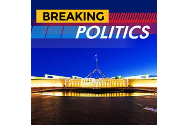 Podcast: Breaking Politics