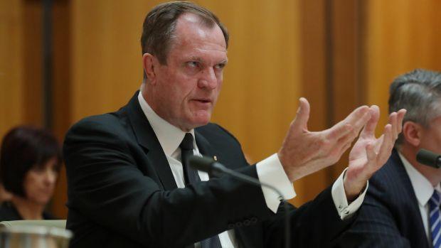 Paul Hogan's lawyer reacts to ATO Commissioner Chris Jordan