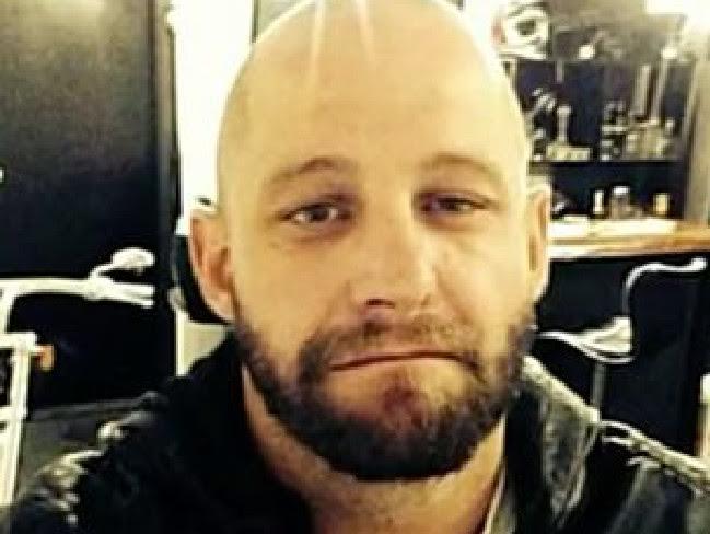 Cop Killer Shot Dead