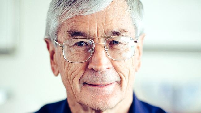 Dick Smith says no more endless growth