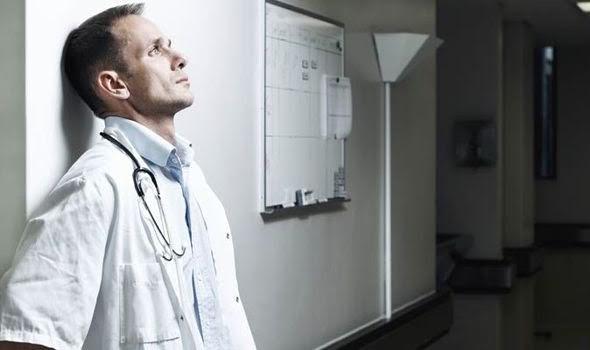 Doctor's Ethical Dilemma