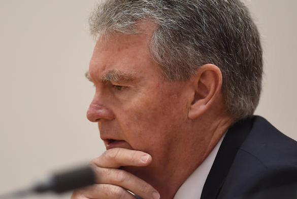 ASIO boss clueless over terrorism