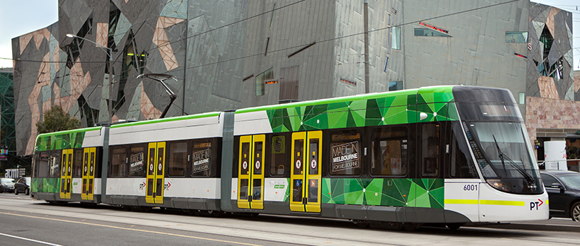 Does Melbourne Still Need Trams?