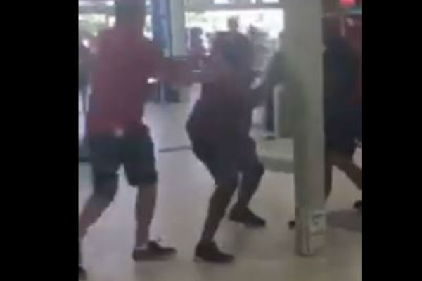 Article image for EXCLUSIVE: Security breach at Gold Coast Airport