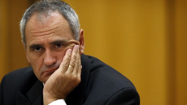 NAB Chairman Ken Henry wants an inquiry into the bank levy