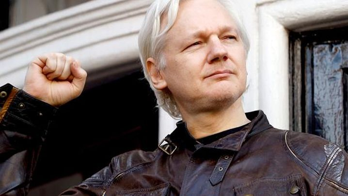 Swedish Prosecutors Drop Assange Case