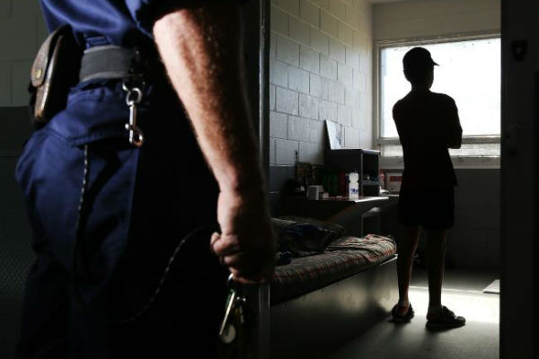 Kids in juvenile detention on 'a one-way ticket to the adult system' amid 'daily' assaults