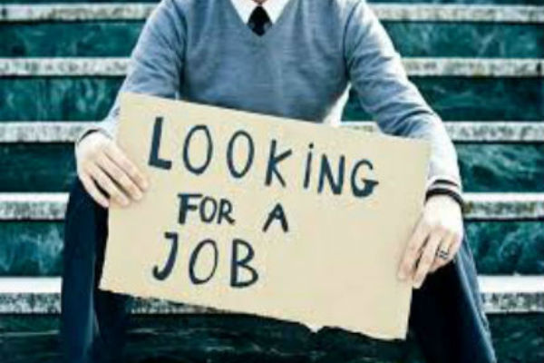 Unemployment falls but the only jobs created are part-time