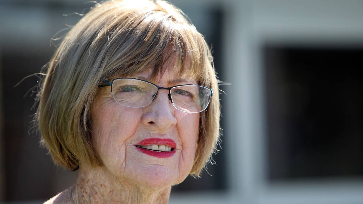 Rebuke for tennis great Margaret Court