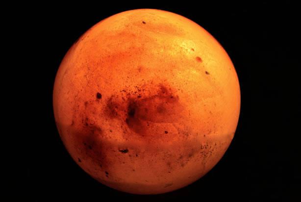 A piece of the Pilbara set to land on Mars