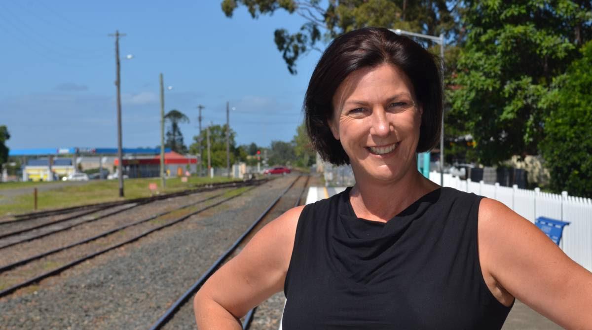 Melinda Pavey On M5 Disaster
