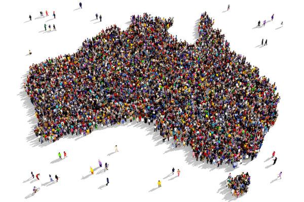 Article image for 'We don't really have a major issue': Calls to double population
