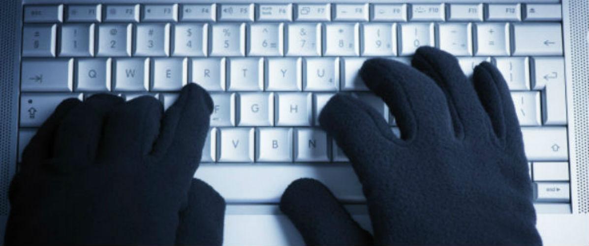 Worldwide Cyber attack