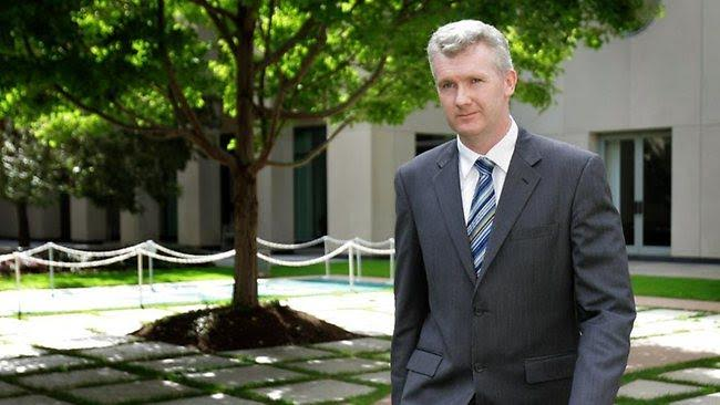 Tony Burke Vs Ticket Resale Scams