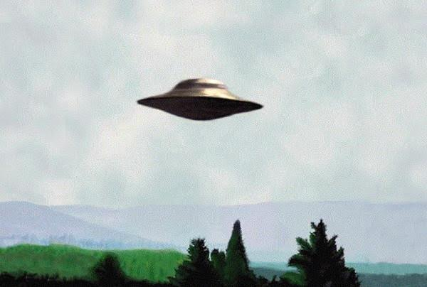 UFO Group Gets Federal Funding