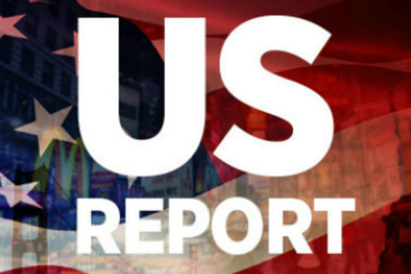US Report – 15th October