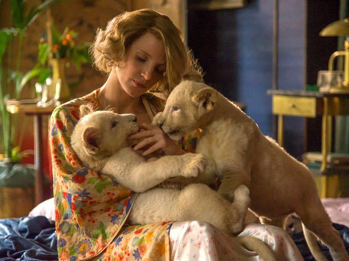 Movie Reviews with Sharon Hurst