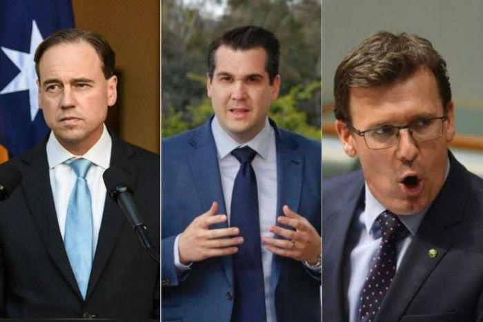 Ministers Avoid Contempt Of Court Charge