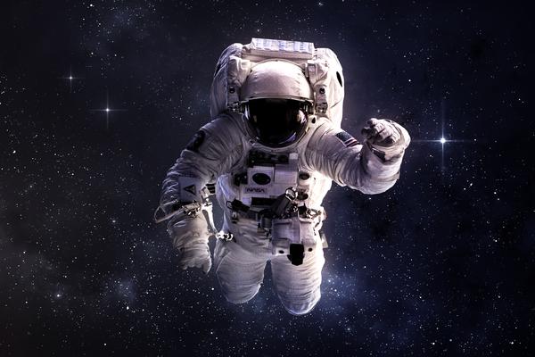 Will Trump really put man on Mars?