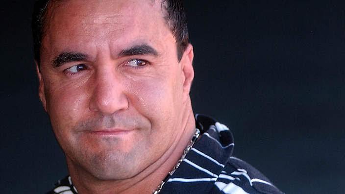 Jeff Fenech On Davey Browne's Death